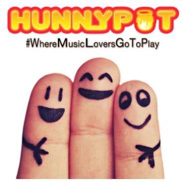 Hunnypot Live: Main Image