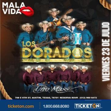 LOS DORADOS: Main Image