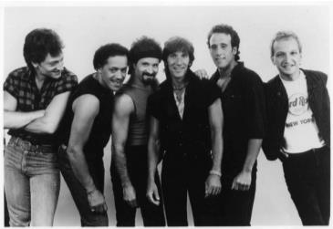 John Cafferty and the Beaver Brown Band: