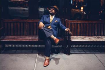 Christian McBride's New Jawn: