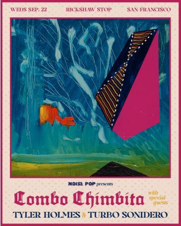 COMBO CHIMBITA: