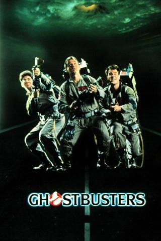 Ghostbusters & Jerry Mcguire - July 23: Main Image