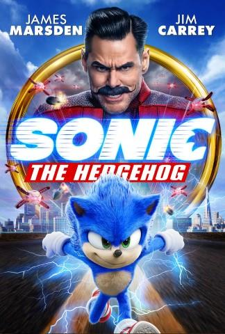 Sonic The Hedge Hog & Top Gun - July 24: Main Image