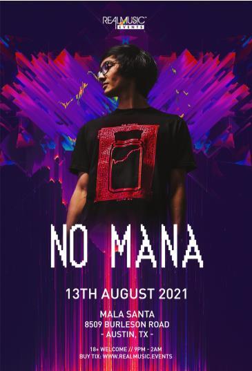No Mana at Mala Santa: Main Image