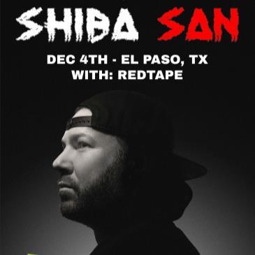 Shiba San at Green Door in El Paso, TX-img