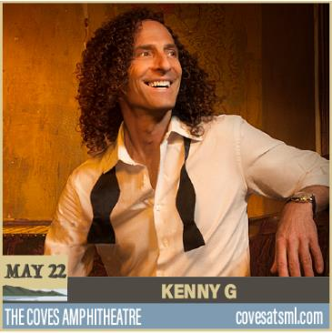 AN EVENING WITH KENNY G: