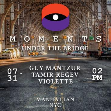 Moments: Under The Bridge: