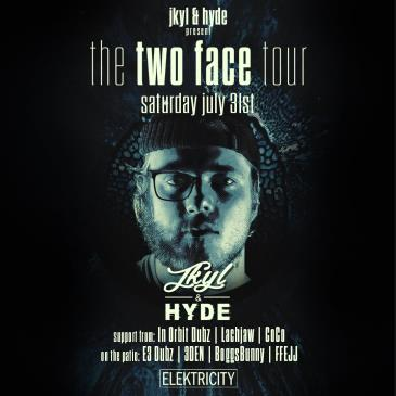JKYL & HYDE (Limited Free w/ RSVP Before 11pm)-img