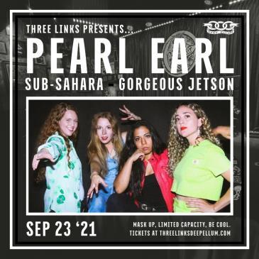 Pearl Earl, Sub Sahara, Gorgeous Jetson-img