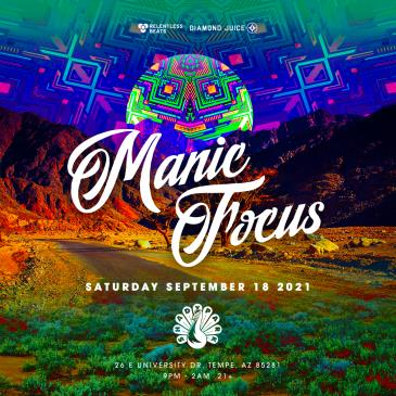 Manic Focus: