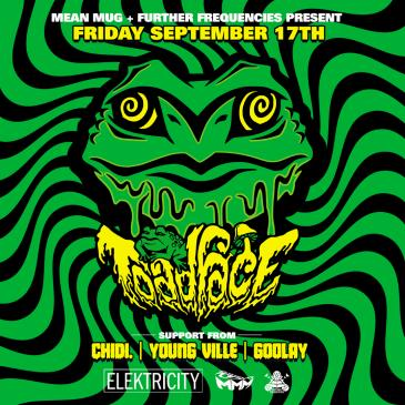 TOADFACE (Limited Free w/ RSVP Before 11PM)-img