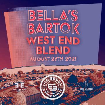 Bellas Bartok & West End Blend: Main Image