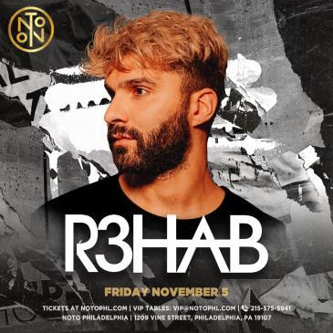 R3HAB: