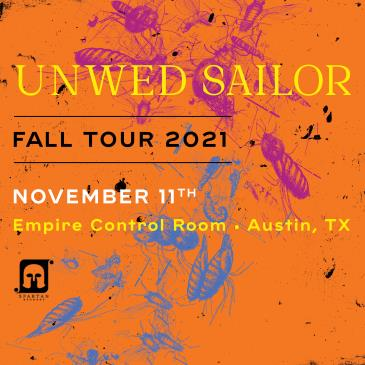 Unwed Sailor | Empire Control Room: Main Image