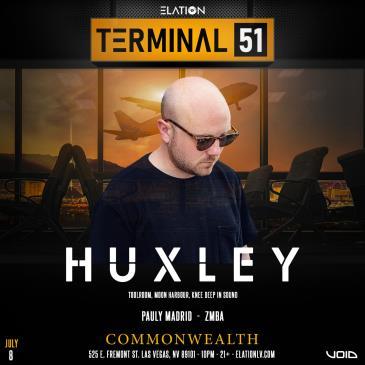 Terminal 51 ft. Huxley: