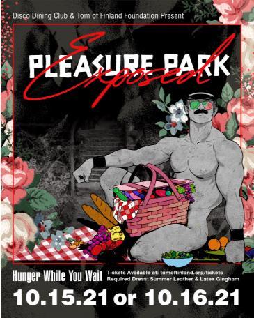 Pleasure Park, Exposed: