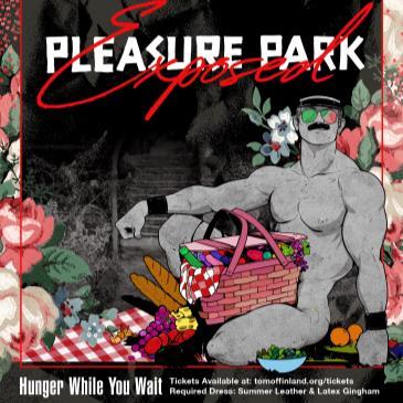 Pleasure Park, Exposed-img