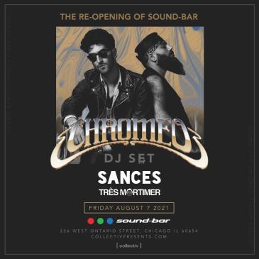 Chromeo at Sound-Bar-img