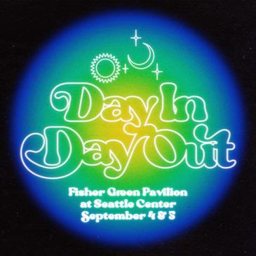 Day In Day Out - MERCH: Main Image