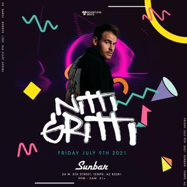 Nitti Gritti: