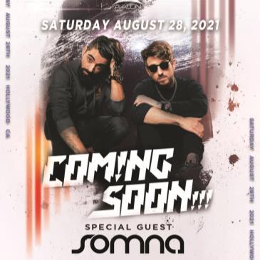 Coming Soon / Somna-img