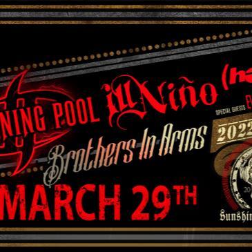 Drowning Pool & Ill Nino-img