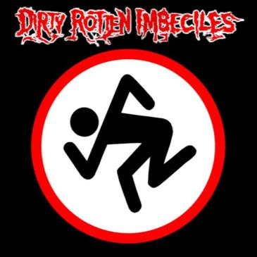 Dirty Rotten Imbeciles-img