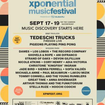 XPoNential Music Festival-img