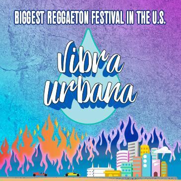 Vibra Urbana Miami 2021: