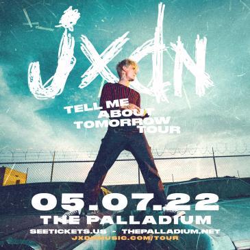 jxdn: Main Image