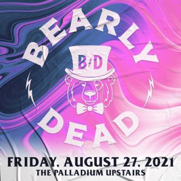 Bearly Dead: Main Image