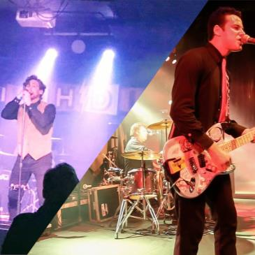 Hot Fuss (The KILLERS Tribute), American Idiots (GREEN DAY)-img