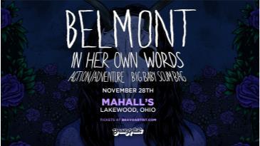 Belmont at Mahall's: