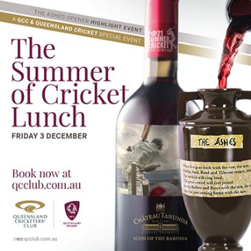 Summer of Cricket Pre-Test Lunch-img