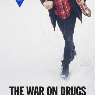 The War On Drugs-img
