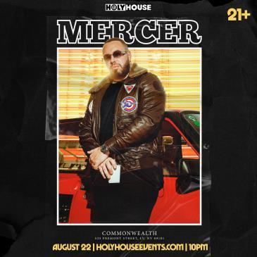 Holy House N88 w/ MERCER: