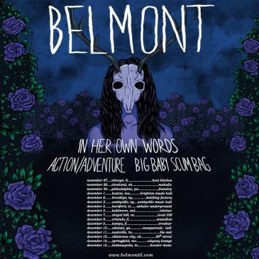 Belmont: