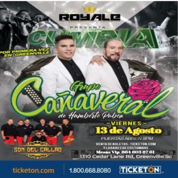 GRUPO CANAVERAL