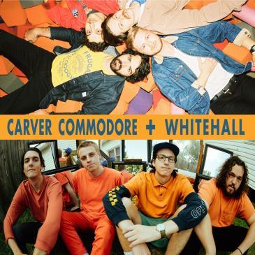CARVER COMMODORE + WHITEHALL: Main Image