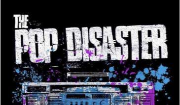 POP DISASTER: Main Image