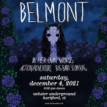 Belmont: Main Image
