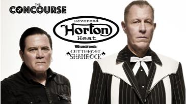 Reverend Horton Heat: Main Image