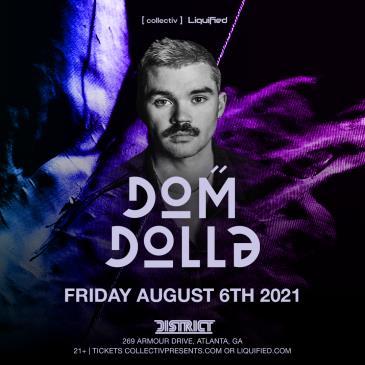 Dom Dolla at District Atlanta-img