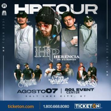 HP TOUR: Main Image