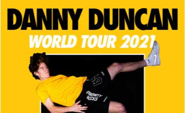 SOLD OUT: Danny Duncan:
