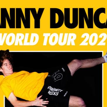 SOLD OUT: Danny Duncan-img