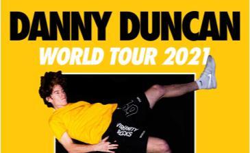 Danny Duncan: Main Image