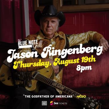 Jason Ringenberg:
