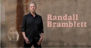 Randall Bramblett Band: