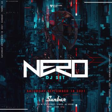 Nero (DJ Set):